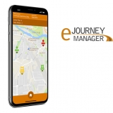 eJourney Manager mobile application created by Vog App Developers Calgary. A mobile software development company located in Calgary.