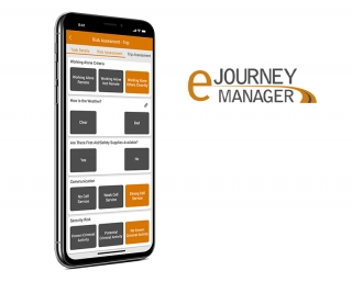 eJourney Manager mobile application created by Vog App Developers Calgary. A mobile software development company located in Calgary., Alberta, Canada.