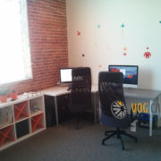 banner image of the new vog calgary app developer office