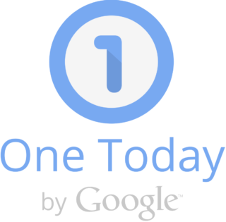 one today logo