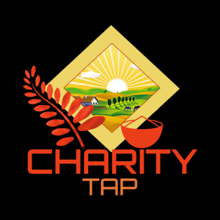 The Charity Tap logo