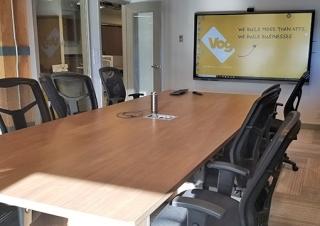 Vog App Developers Office - Mobile application development company located in Calgary, Alberta, Canada