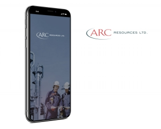 Arcs Resources Aim mobile application created by Vog App Developers Calgary. A mobile software development company located in Calgary, ALberta.