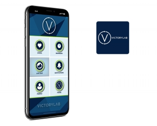 Victory Lab mobile application created by Vog App Developers Calgary. A mobile software development company located in Calgary, Alberta.