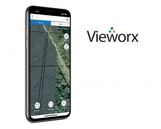 Vieworx mobile application created by Vog App Developers Calgary. A mobile software development company.