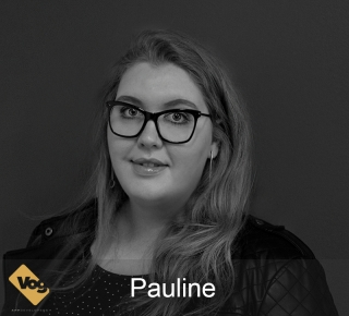 Pauline Costa - Vog App Developers Canada